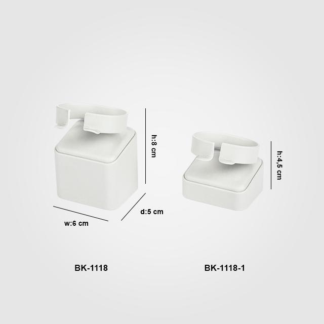 - 2 Boy Kelepçe Takı Standı BK-1118