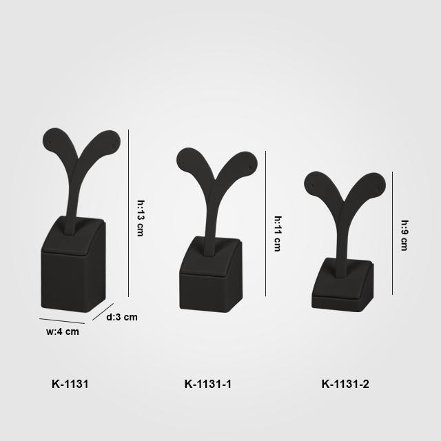 - 3 Boy Küpe Takı Standı K-1131