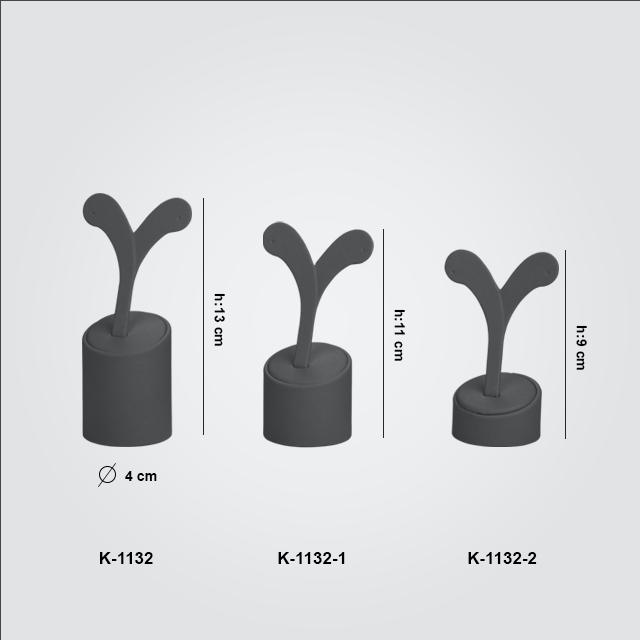 - 3 Boy Küpe Takı Standı K-1132