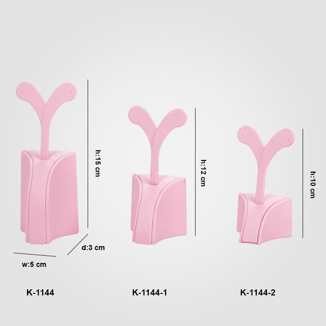 - 3 Boy Küpelik Takı Standı K-1144