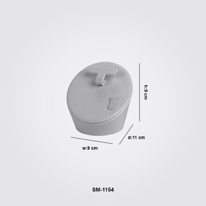 - 3'lü Takımlık Oval 2 Boy SM-1154