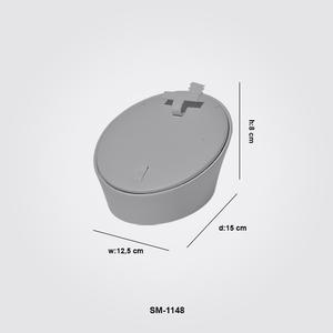 - 3'lü Takımlık Oval SM-1148
