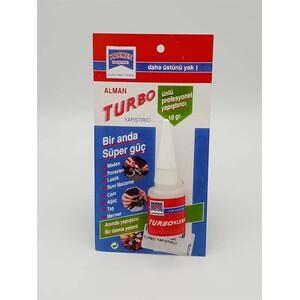 - Alman Turbo Yapıştırıcı