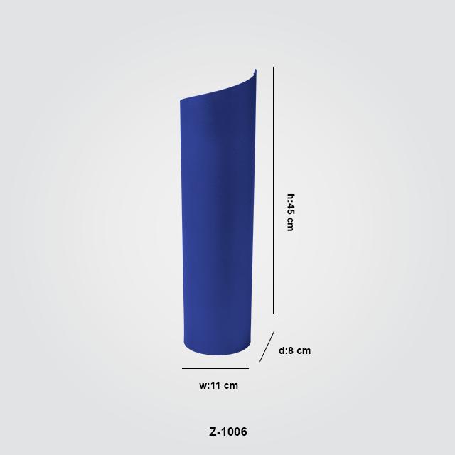 - Boru Zincir Takı Standı Z-1006