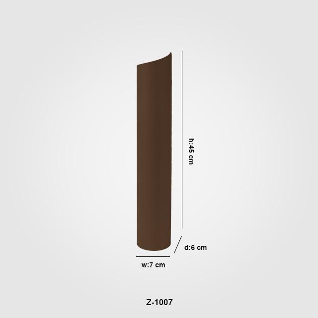 - Boru Zincir Takı Standı Z-1007