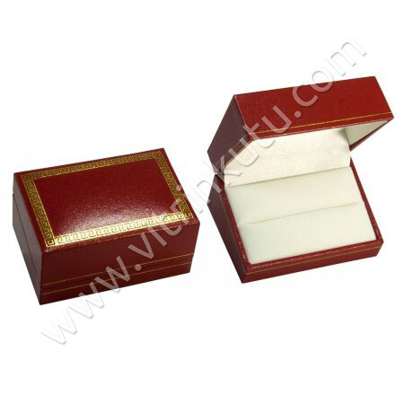 - Çift Alyans Kutusu Cartier