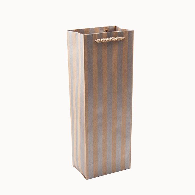 - Karton Çanta 10x27 cm Model 1 (12'li Paket)