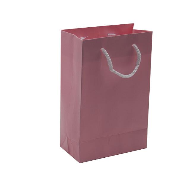 - Karton Çanta 12x17 cm Model 1 (12'li Paket)