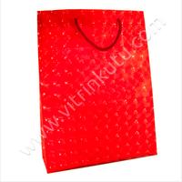 - Pvc Çanta 23x30 cm Helogramlı 12'li Paket