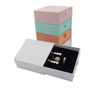 - Karton Çekmeceli 10x10 Set Kutusu (6 lı)
