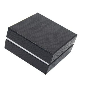 - Karton Desenli Kelepçe Kutusu (6'lı)