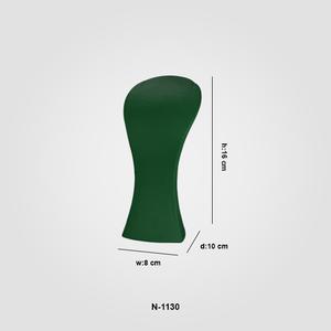 - Kolye Takı Aksesuar Standı N-1130 Yeşil