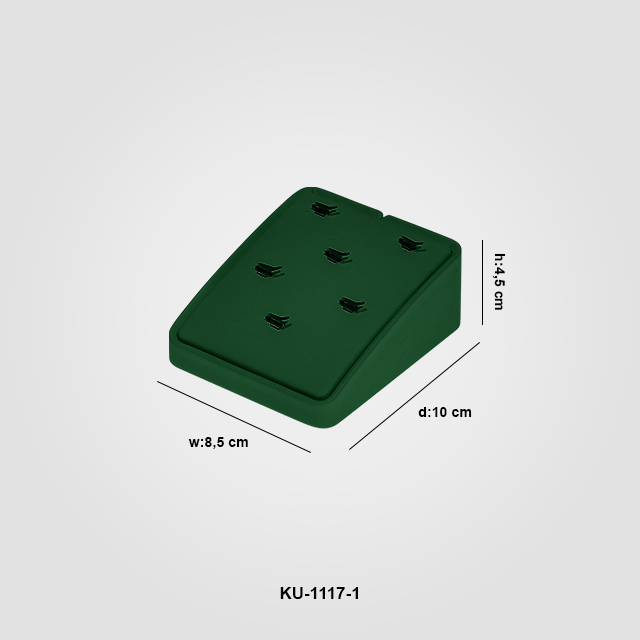 - Kolye Ucu Takı Aksesuar Standı KU-1117