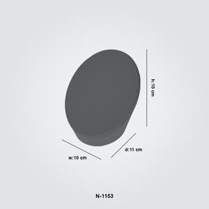 - Kolyelik Yatık Oval 3 Boy N-1153