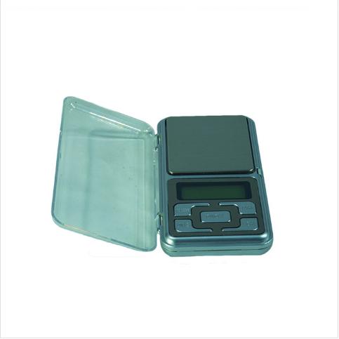 - Kuyumcu Cep Terazisi Pocket Scale 200Gr 0.01