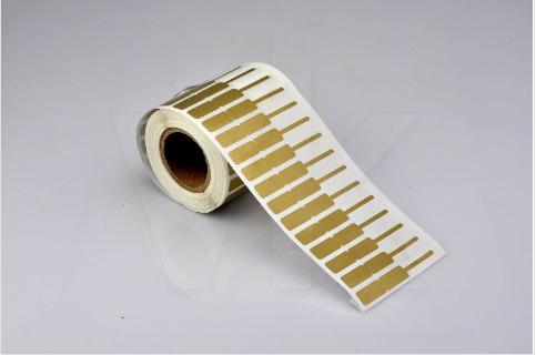 - Kuyumcu Etiketi Gold 1250 Adet