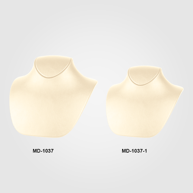 - Kuyumcu Manken Standı MD-1037 Krem