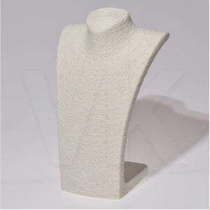 - Melisa Gerdanlık Büst Standı 23x19x35 cm