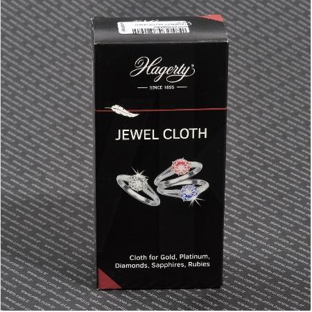 - Mücevher Takı Temizleme Bezi Hagerty