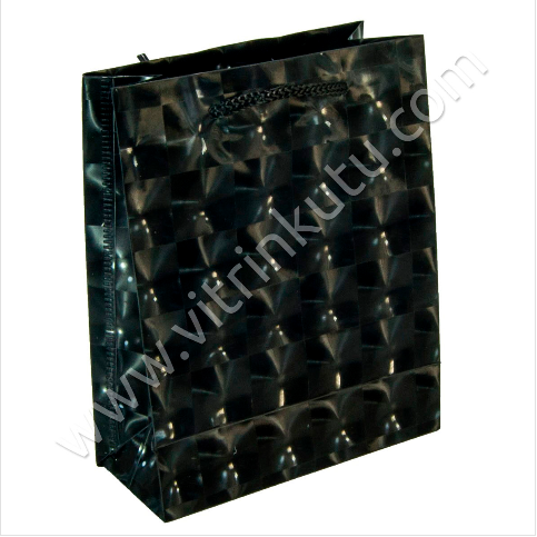 - Pvc Çanta 12x17cm Helogramlı 12'li Paket