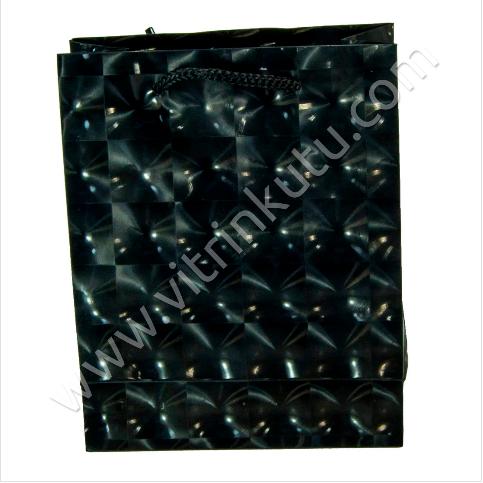 - Pvc Çanta 18x24 cm Helogramlı 12'li Paket