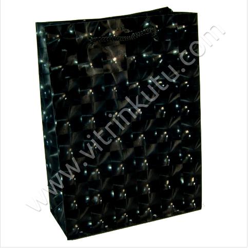 - Pvc Çanta 11x14 cm Helogramlı 12'li Paket