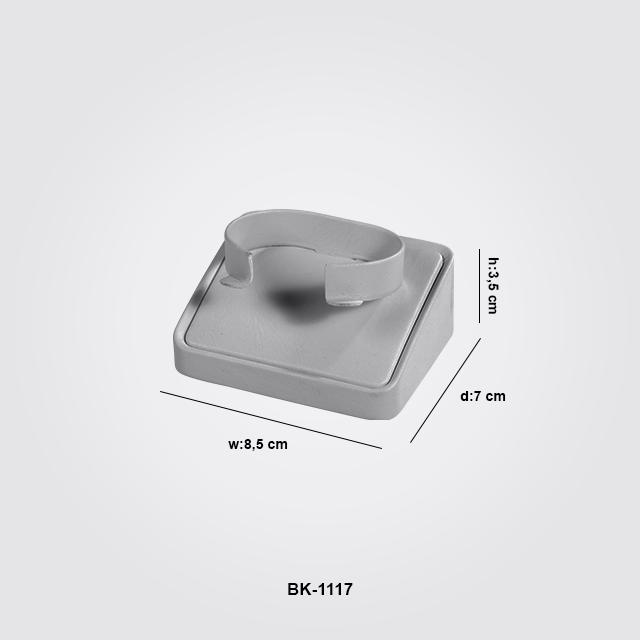 - Tek Boy Kelepçe Takı Standı K-1117