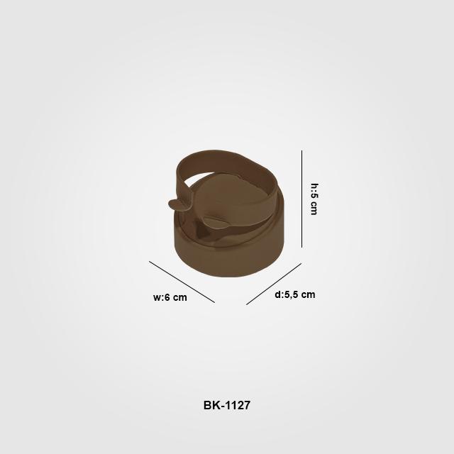 - Tek Boy Kelepçe Takı Standı BK-1127