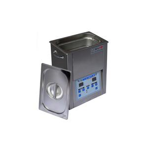 - Ultrasonik Yıkama Makinası Digital Panel 4 Lt