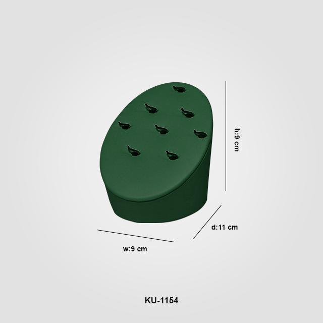 - Zincir Ucu Takı Aksesuar Standı KU-1154