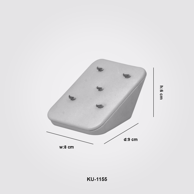 - Zincir Ucu Takı Aksesuar Standı KU-1155